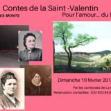 Saint-Valentin : Pour l'Amour...du Locle