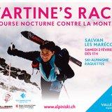 Tartine's Race