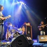 Une grosse soirée rock-blues, venue d'Italie