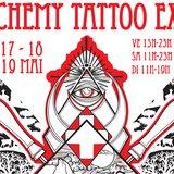 Alchemy Tattoo Expo, 25ème édition