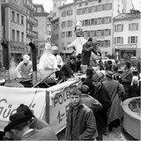 Mémoire en images – Les carnavals de Brig