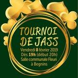 Tournoi de Jass