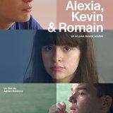 Alexia, Kevin & Romain