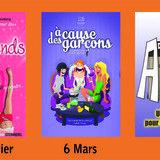 Saison Humour sur La Côte - SexFriends