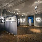Monochrome - Photographies sur notre monde alpin