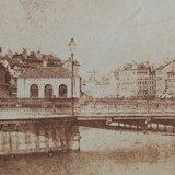Pionniers de la photographie en Suisse romande