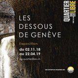 """""""Les dessous de Genève"""""""
