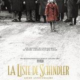 La liste de Schindler (25 ans) | Séance unique