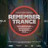 Remember Trance - Nonsdrome & Madwave