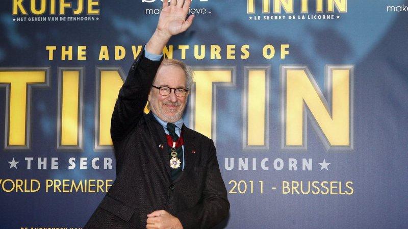 Pour ce second film, Steven Spielberg devrait échanger son rôle de producteur avec Peter Jackson. (Archives)