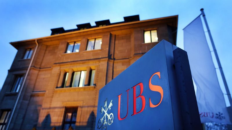 Données UBS vendues à l'Allemagne: début du procès de l'ex-employé qui avait empoché 1,3 million de francs