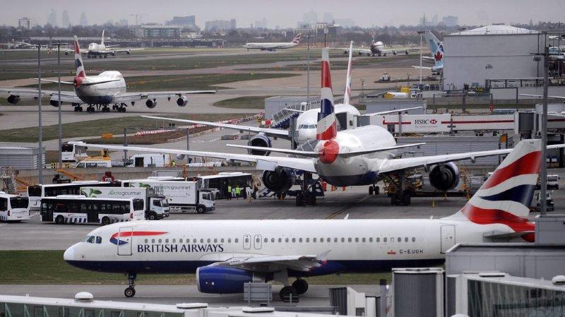 On ignore pour le moment combien de vols sont concernés.