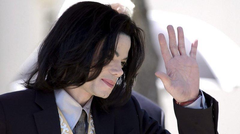 """Les producteurs de """"Leaving Neverland"""" ont confirmé que les deux hommes accusant Michael Jackson sont Wade Robson et James Safechuck."""