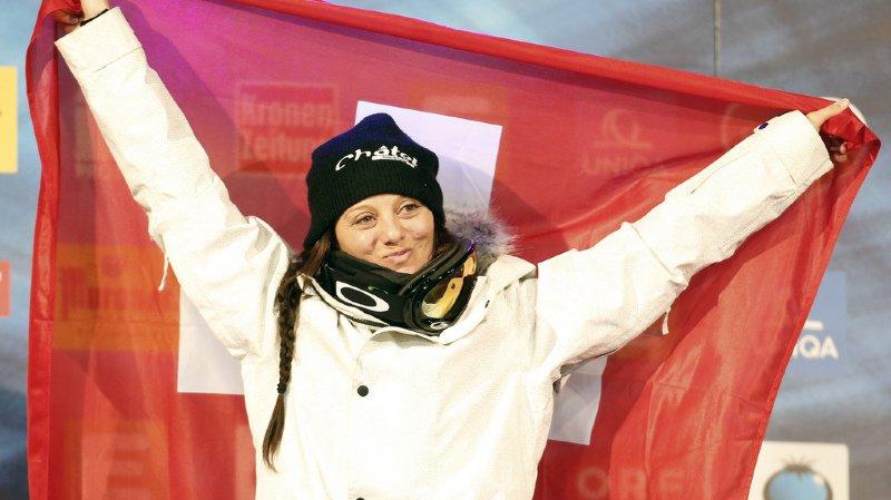 Lausanne 2020: l'ex-championne du monde de ski freestyle Virginie Faivre prend la tête du Comité d'organisation