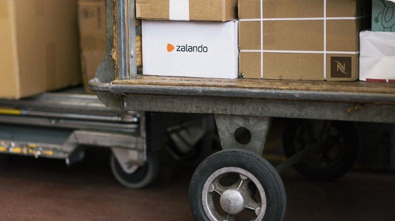 Face à Zalando et ses 800 millions de chiffre d'affaires, les commerçants suisses perdent des plumes mais résistent