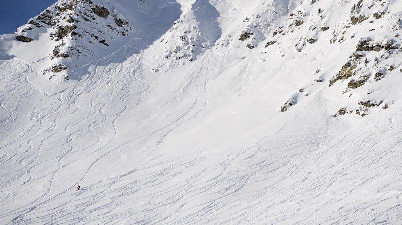 Avalanche: un patrouilleur tué aux Portes du Soleil en Valais