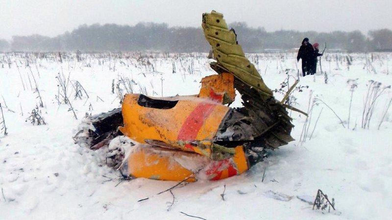 Transport aérien: le nombre d'accidents mortels en hausse en 2018