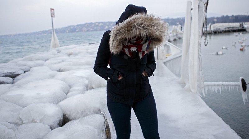 Météo: le froid va persister et même s'accentuer