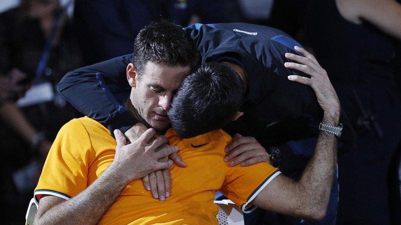 Le joueur Argentin ne s'est pas remis de sa blessure à la rotule droite.