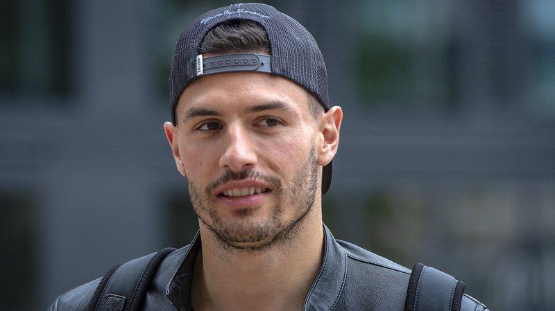 Football: un doublé pour Fabian Schär avec Newcastle