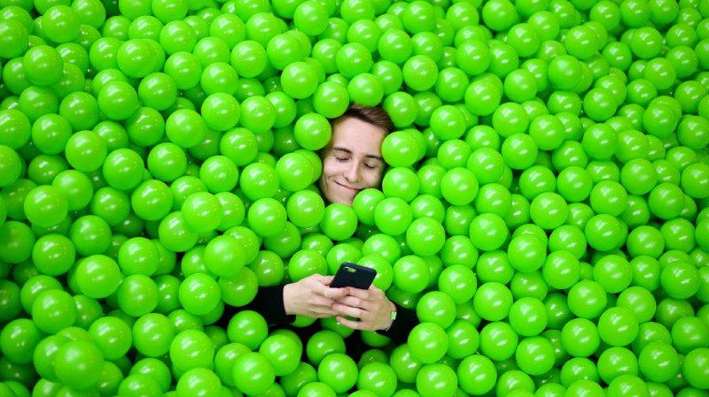 Consommation: lire entièrement les conditions générales d'un nouveau smartphone prend cinq heures de temps