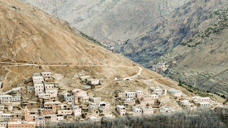 Touristes assassinées au Maroc: un deuxième Suisse arrêté