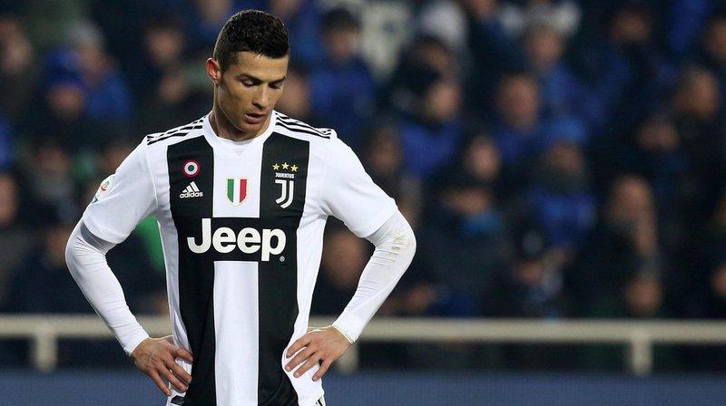 Cristiano Ronaldo à nouveau dans le viseur de la justice dans l'affaire du viol présumé de Kathryn Mayorga.