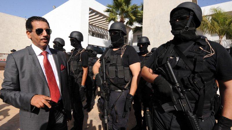 Les enquêteurs marocains ont découvert des liens entre le Genevois et un membre de l'Etat islamique en Syrie.