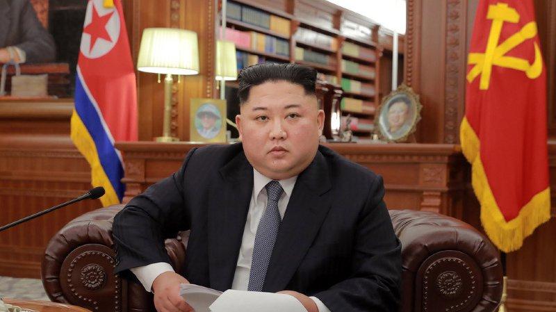 Dossier nucléaire: Kim Jong-un lance un avertissement aux Etats-Unis