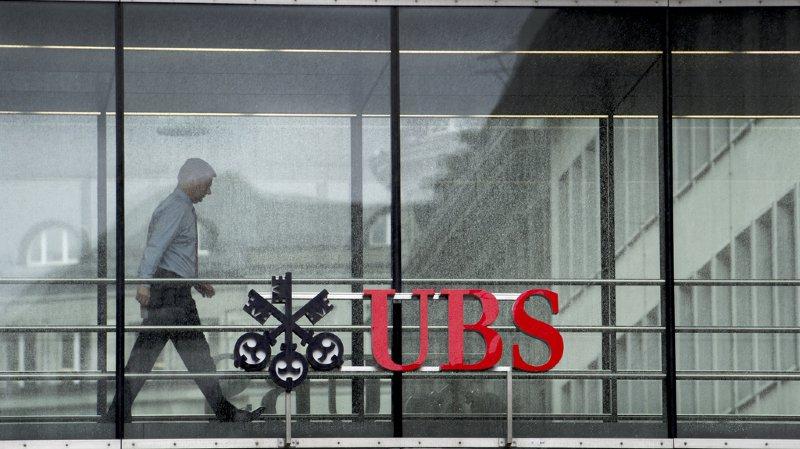 Justice: ex-employé d'UBS condamné à la prison pour avoir livré des données de clients