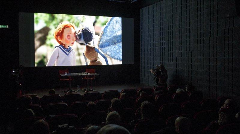 Le festival de films indépendants Black Movie fête ses 20 ans.