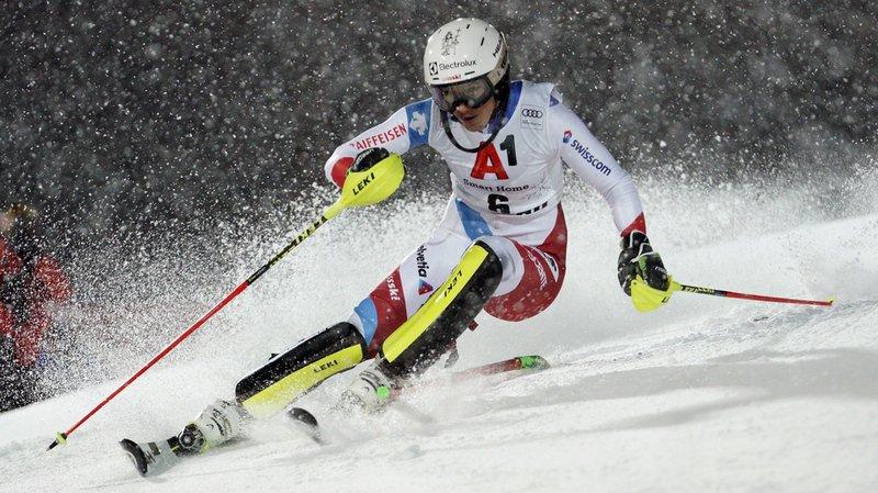 Ski alpin: la 1re manche du slalom de Flachau pour Shiffrin, Holdener 6e