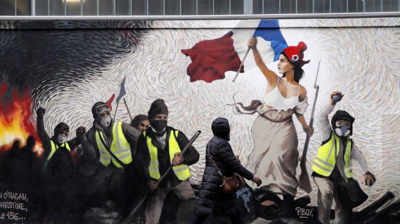 """Le grand débat selon Emmanuel Macron: """"ni un référendum, ni une élection"""""""