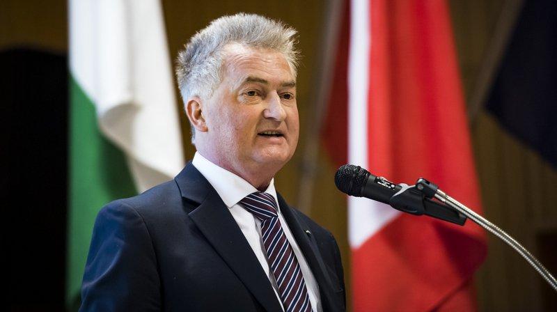 Pascal Dessauges a récolté 89 bulletins de vote sur 143.