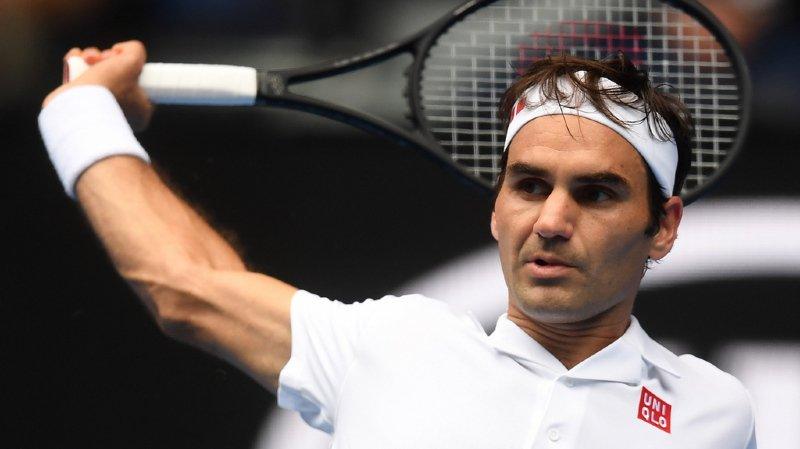 Tennis – Open d'Australie: Federer n'aura toujours pas les honneurs de la «night session»