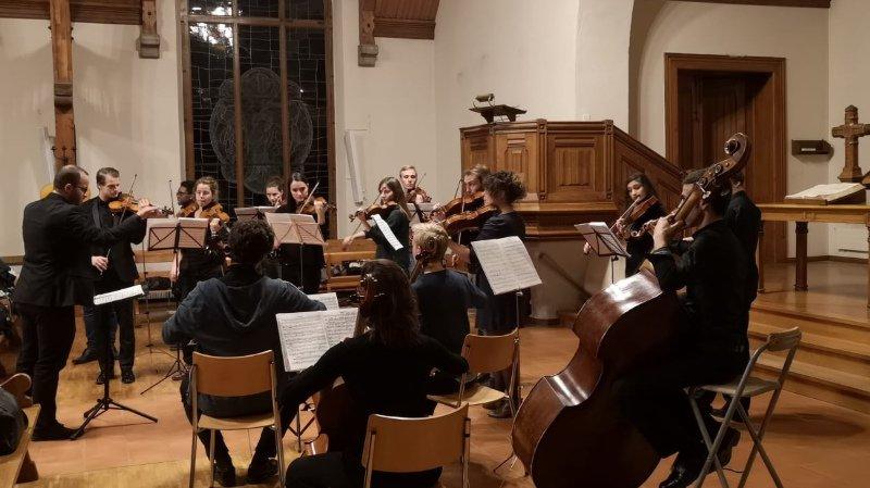 Orchestre de chambre Nexus