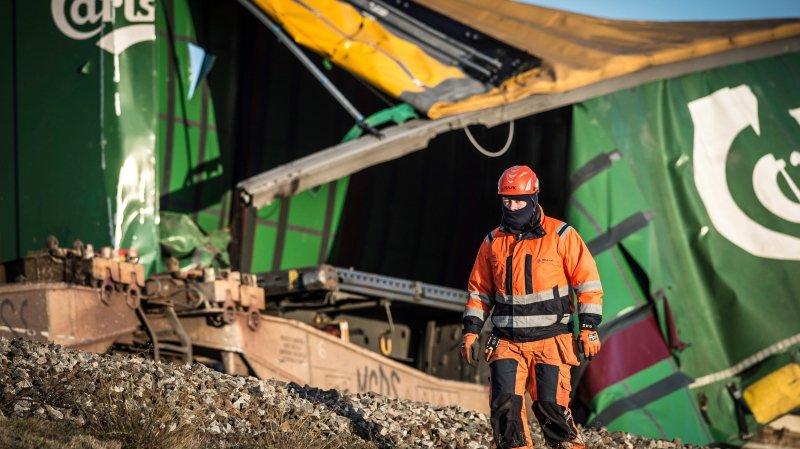 Accident de train meurtrier au Danemark