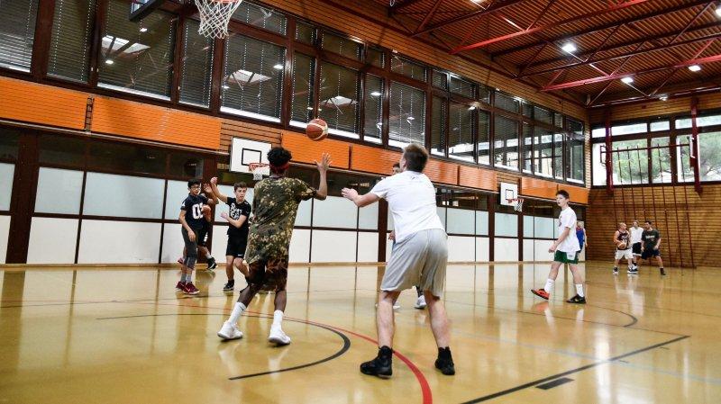 Après les enfants, les ados et les familles, le sport libre pour tous s'étend aux adultes.