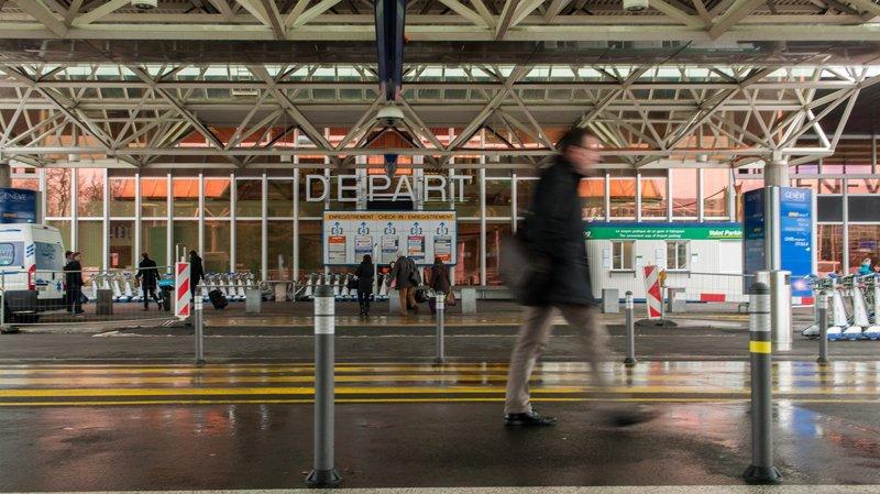 Genève Aéroport accuse une «perte massive» en 2020