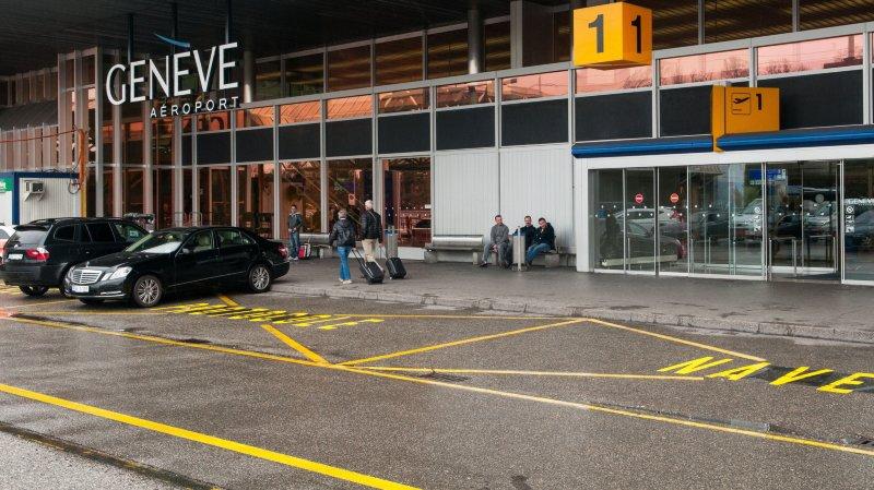Genève Aéroport: faible croissance du nombre de passagers en 2018
