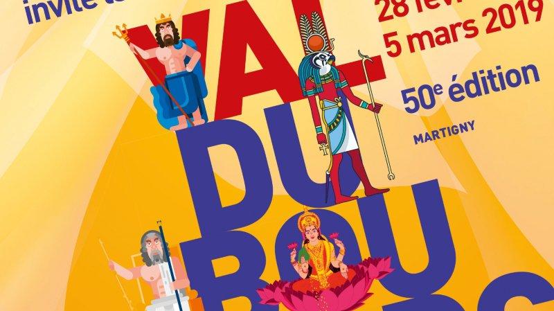Carnaval du Bourg 2019