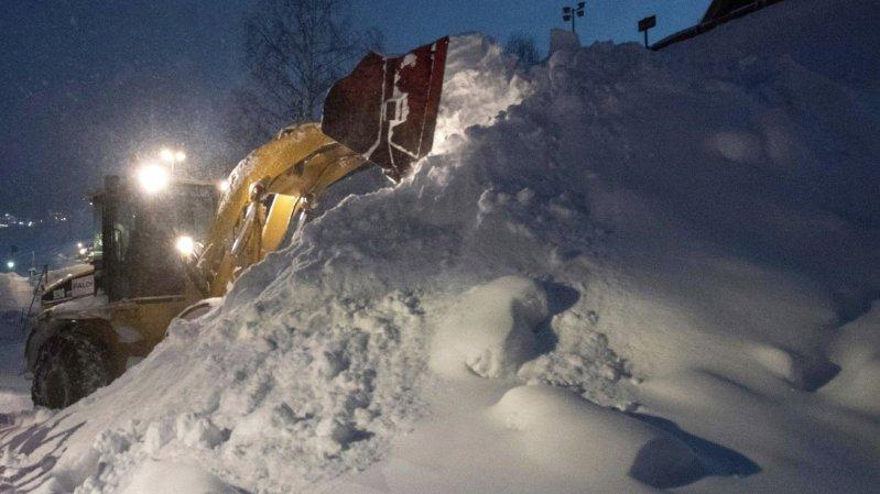 Ski alpin: la descente dames de St-Anton reprogrammée à Cortina d'Ampezzo