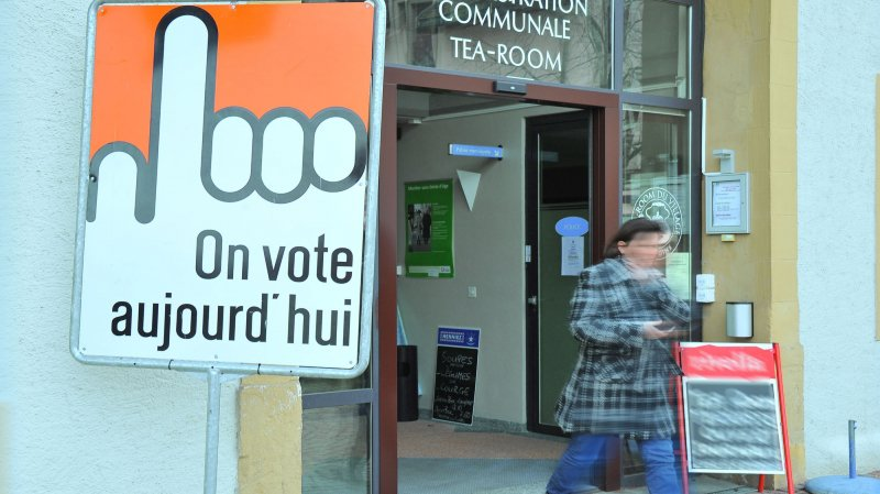 Le comité Prangins Reste a collecté 600 signatures pour son référendum