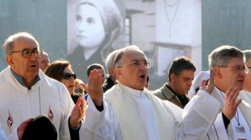 Près de 70 guérisons miraculeuses ont été reconnues par l'Eglise catholique à Lourdes.