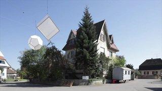 Patrimoine: la ville bernoise de Langenthal obtient le Prix Wakker 2019