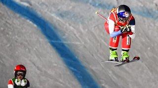Skicross: le Grison Alex Fiva s'impose à Idre Fjall, en Suède, la Vaudoise Fanny Smith sur le podium