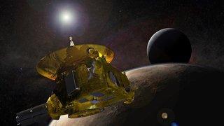 Espace: une sonde de la Nasa a survolé l'objet céleste le plus éloigné jamais étudié