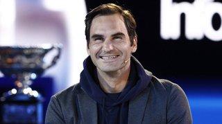 Tennis – Open d'Australie: une première «night session» pour Roger Federer