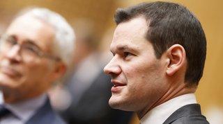 Affaire Maudet: Genève va réorganiser ses départements