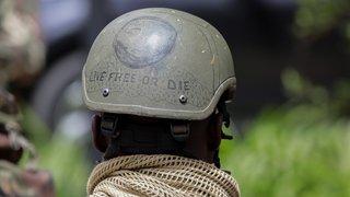 Somalie: l'armée américaine affirme avoir tué 52 Shebabs